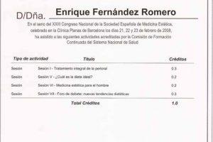 doctor-enrique-fernandez-XXIII-congreso-nacional-sociedad-espanola-medicina-estetica