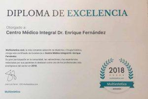 doctor-enrique-fernandez-articulos-diploma-excelencia-multiestetica