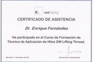 doctor-enrique-fernandez-formacion-hilos-faciales-dw-lifting